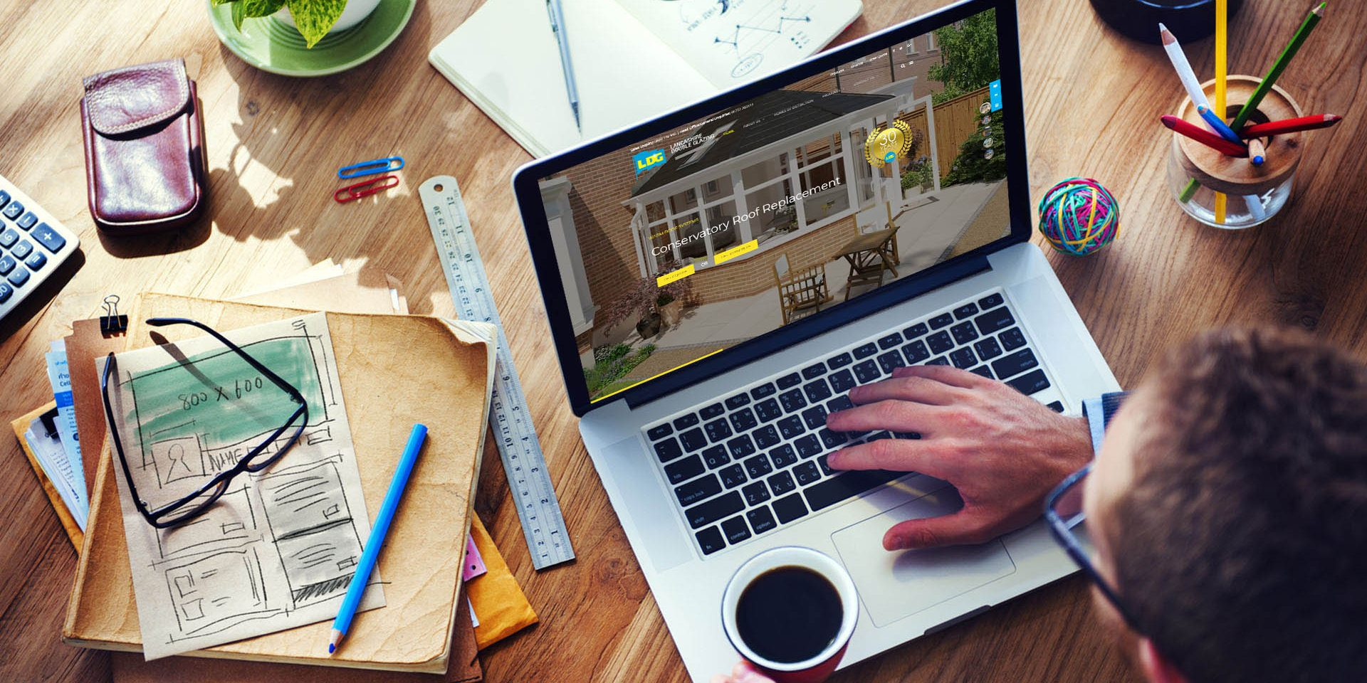 lancashire-double-glazing-website-development