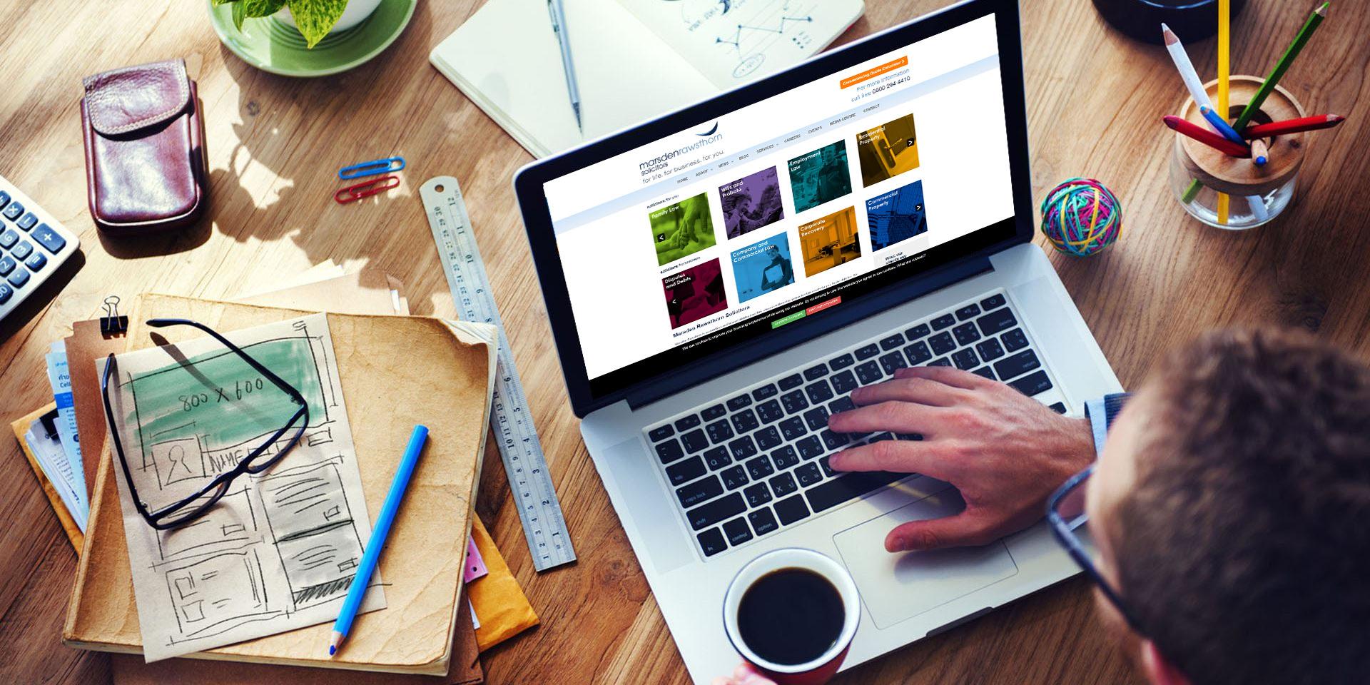 marsden-rawsthorn-website-design-thule-media