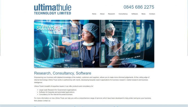 ultima-thule-website